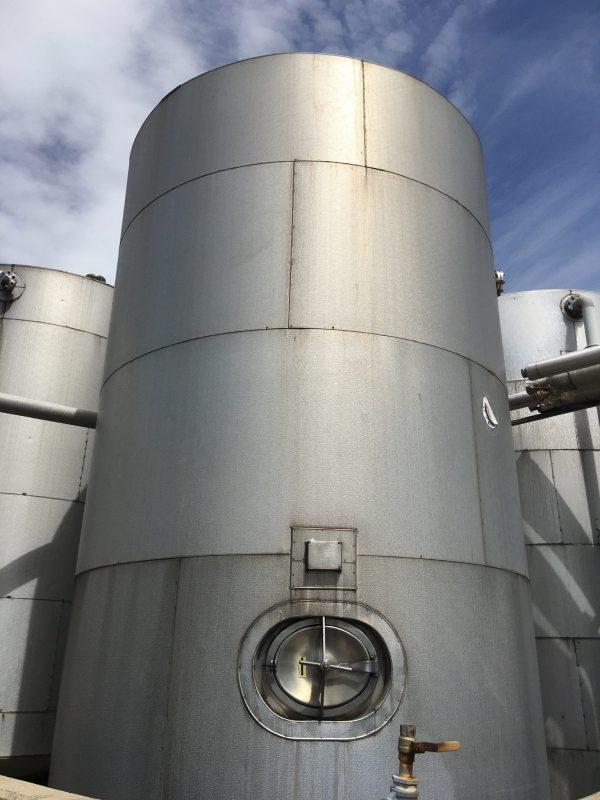 25000_litre_316_stainless_steel_storage_tank_external_exterior_vertical