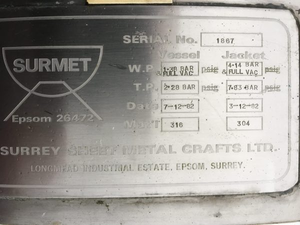 3500_litre_stainless_steel_mixing_vessel_name_plate