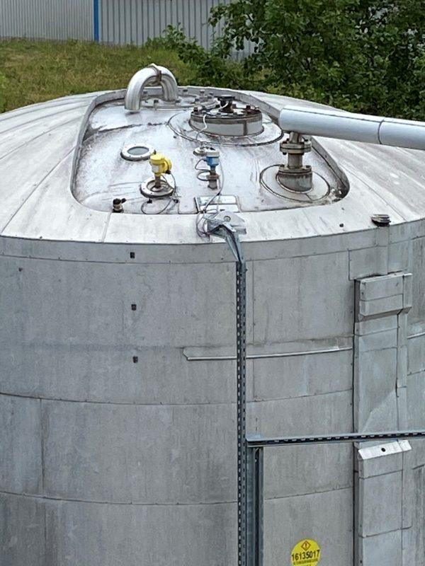 50000_litre_bright_beer_tank_BBT_vertical